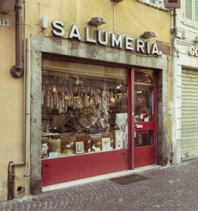Salumeria Bacchi - Mantova